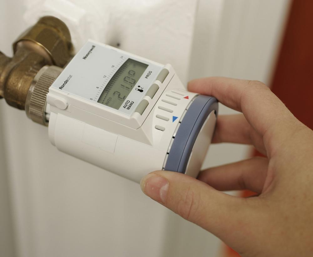 Автоматические терморегуляторы отопления